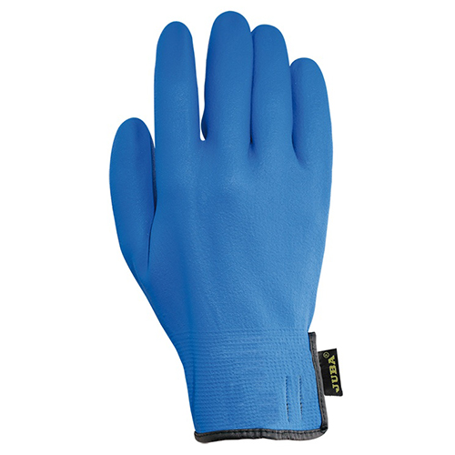 MATERIALES GUANTES