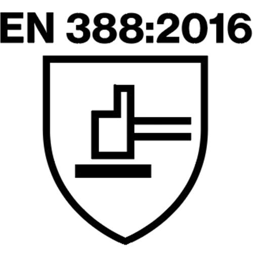 NORMATIVA EN 388:2016